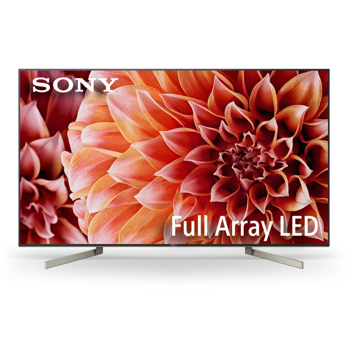 """Sony 55XF9005, televisor de 55"""" Full Array"""