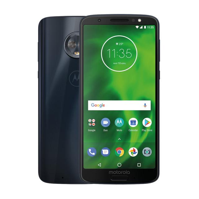 Motorola Moto G6 32 GB + 3 GB