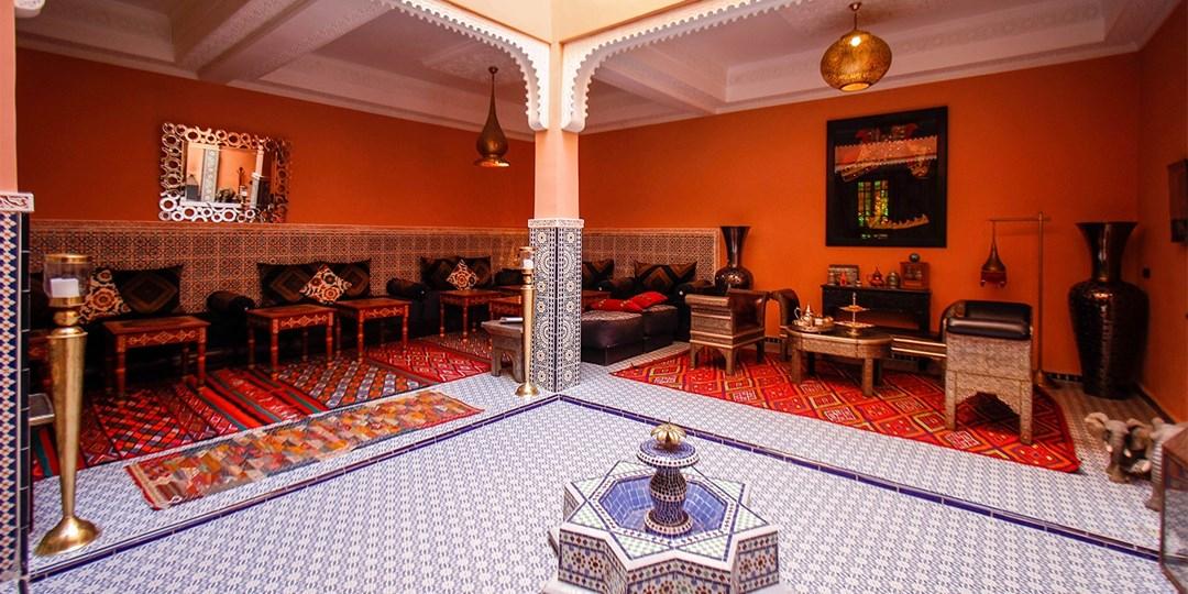 Marrakech: 4 días en riad 5* con desayuno y vuelos
