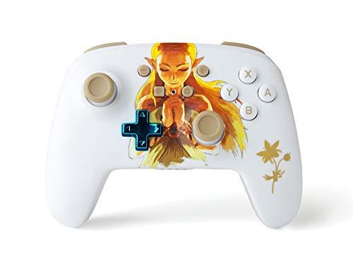 Mando inalámbrico Zelda para Switch