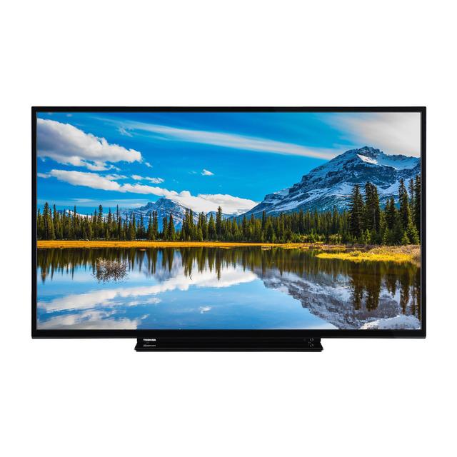 """TV LED 124 cm (49"""") Toshiba 49L2863DG (Reacondicionado casi a estrenar) Full HD Smart TV WiFi"""