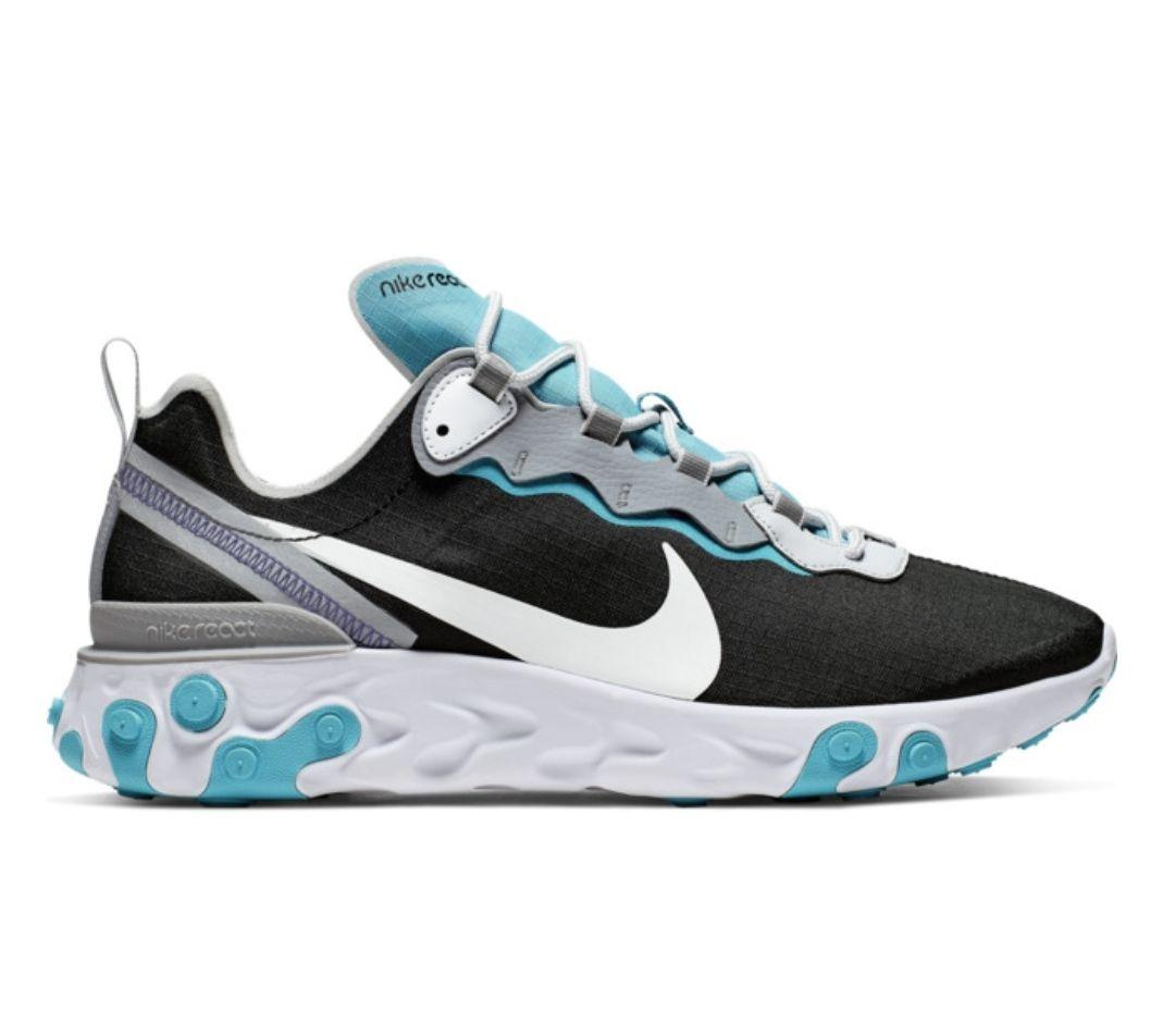 TALLA 44 Y 46 - Zapatillas casual de hombre React Element 55 SE Nike