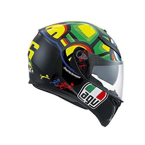 TALLA XXL - AGV Casco de moto