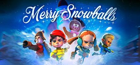 Merry Snowballs gratis en Steam (Vr)