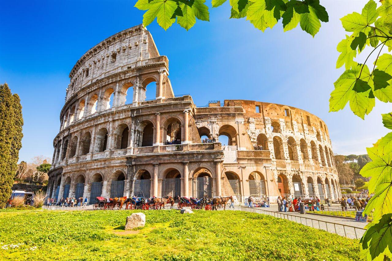 Museos de Italia GRATIS