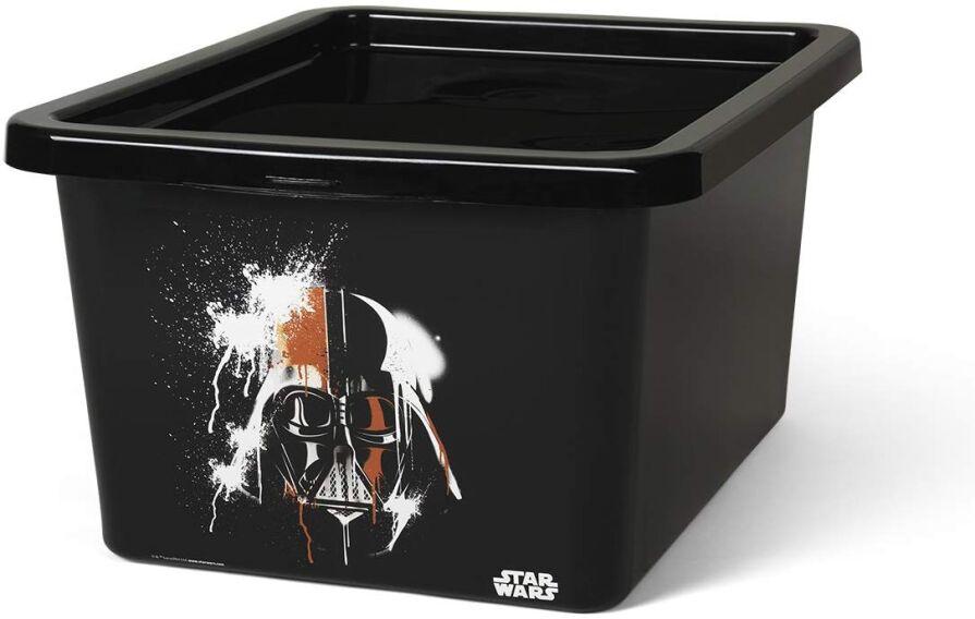 Cajas Star Wars de almacenaje