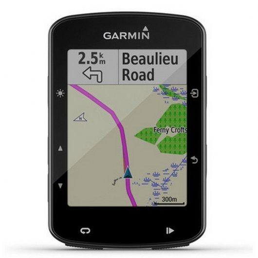 Garmin Edge 520 Plus GPS para Bicicleta