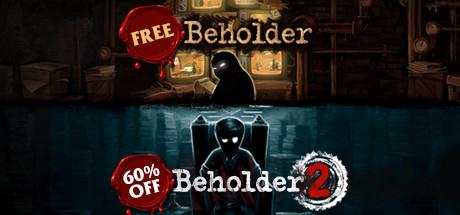 Beholder 2 + copia gratuita de Beholder 1 en oferta.