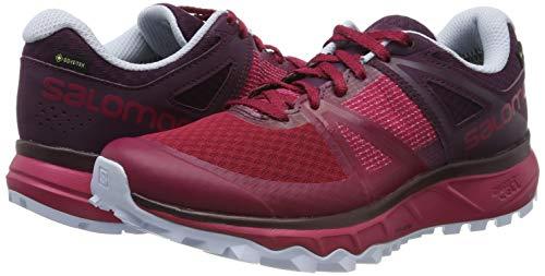 Salomon Trailster GTX W, Zapatillas de Trail Running para Mujer 2 colores.