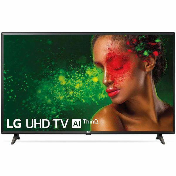 """LG 49UM7000PLA 49"""" LED UltraHD 4K"""