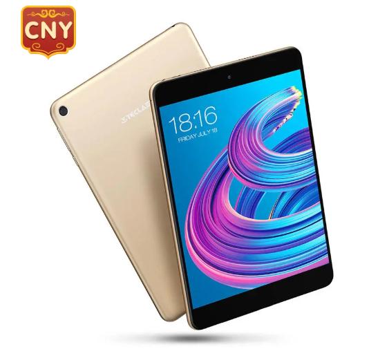 Tablet Teclast M89 Pro 3GB/32GB por 84,53€ (envío incluido)