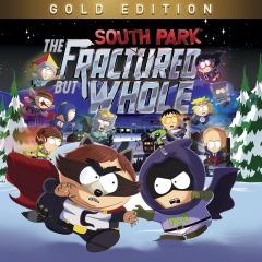 South Park™: Retaguardia en Peligro™ - Gold Edition PS4