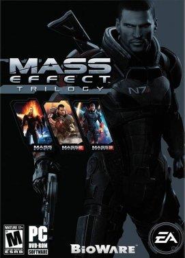Mass Effect Trilogy (Origin)