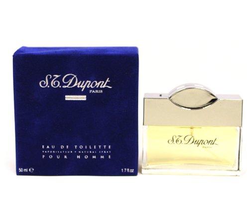 Dupont Homme Men EDT, 50 ml