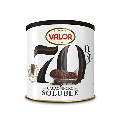 Cacao Valor 70% 300g por 2€ (Precio al tramitar)