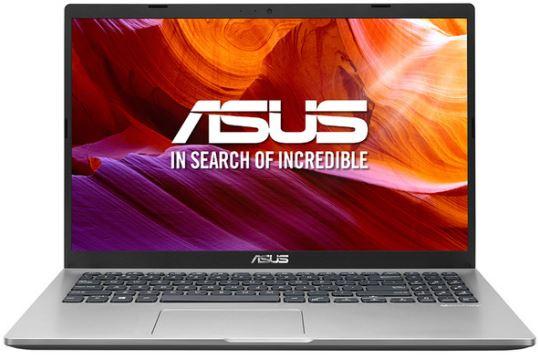 "Portátil ASUS (15,6"" Full HD, i7, GeForce MX110 2GB, 8 GB, 512 GB SSD)"