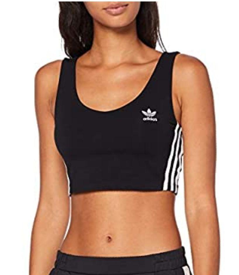 Adidas Bra Top. Mujer