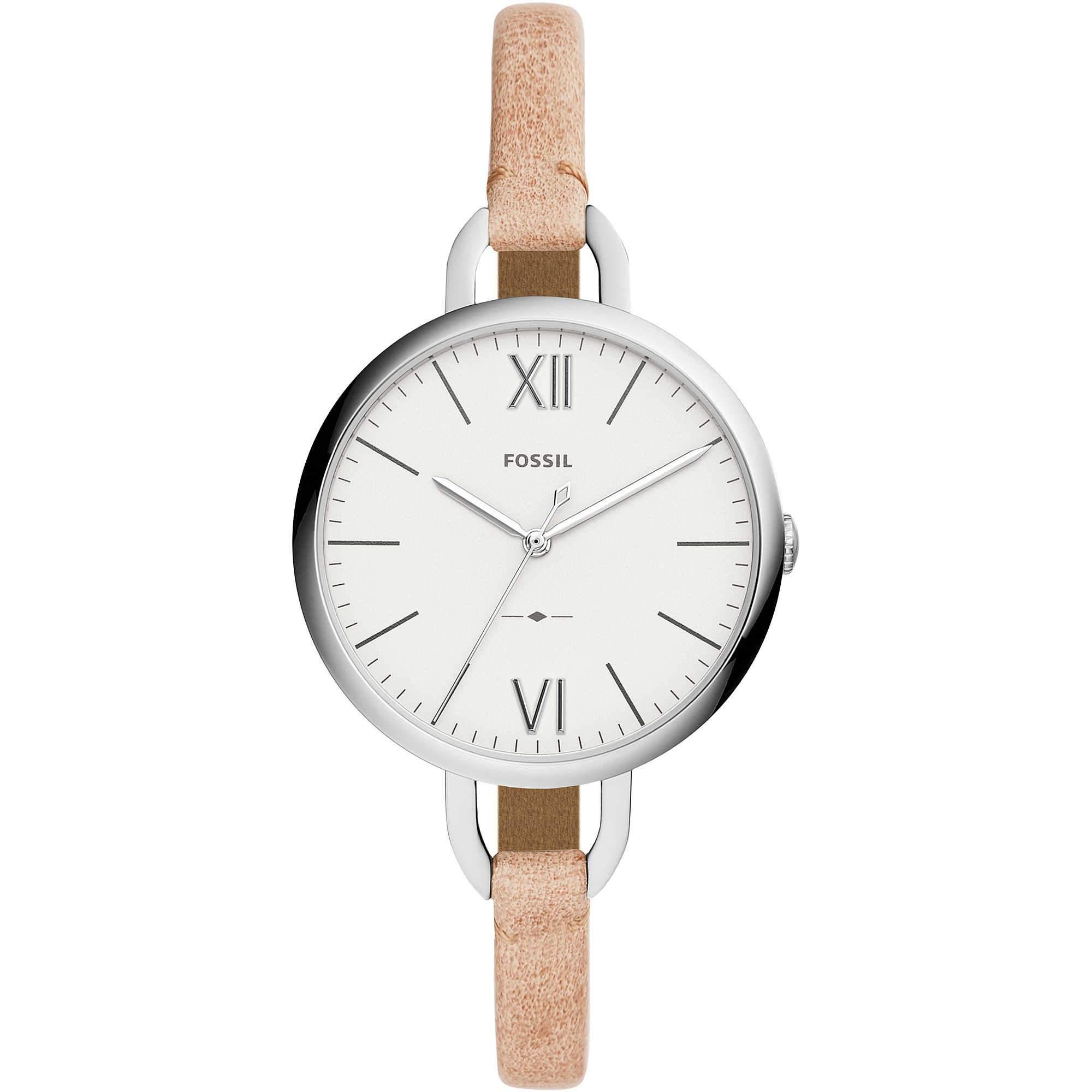 Fossil annette reloj de mujer solo 45€