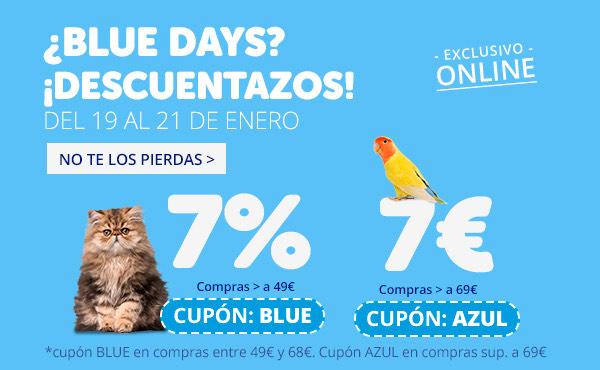 Descuento KIWOKO de 7% (+49€) o 7€ (+69€)