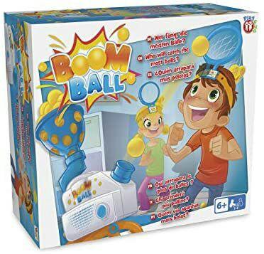 Juego Boomball