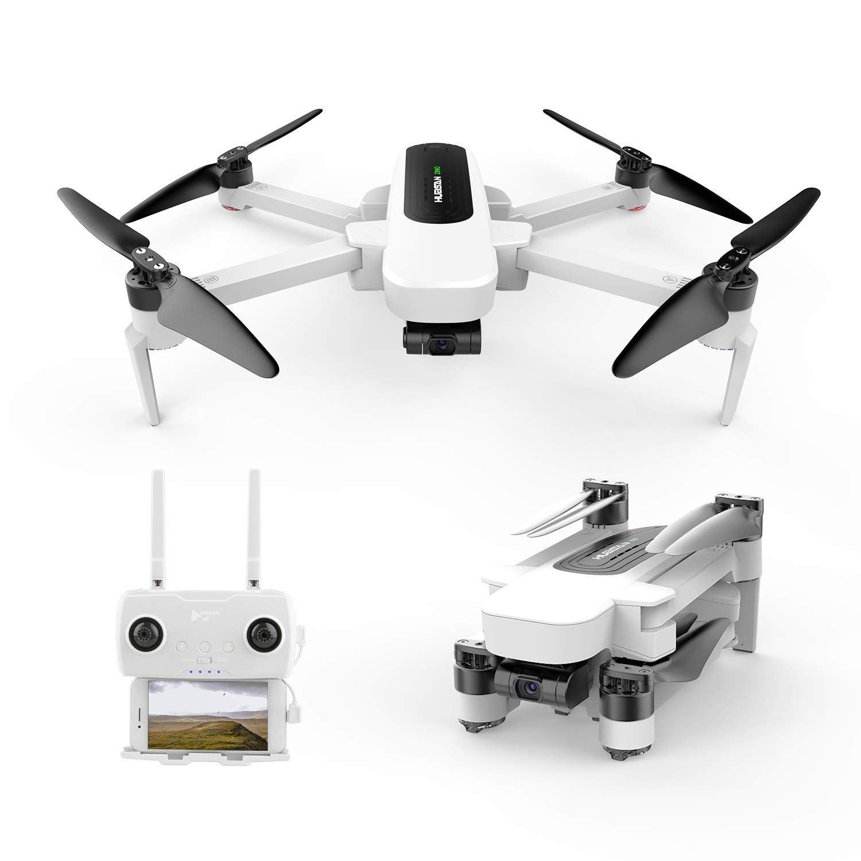 Drone Hubsan Zino 4K desde España