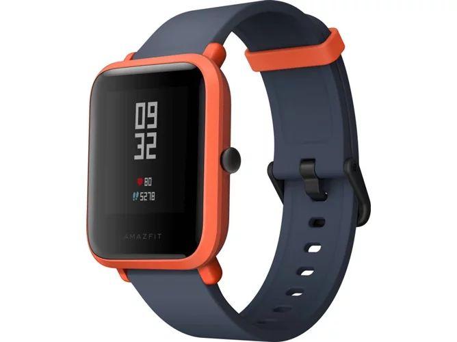 Smartwatch XIAOMI Amazfit Bip Rojo (NO LITE)
