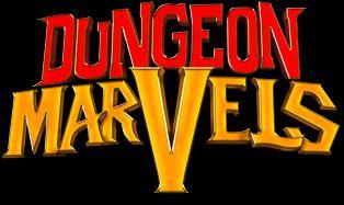 Dungeon Marvels Rebajas Enero 2020 hasta 75%