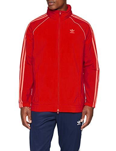 TALLA S - adidas BLC SST WB Sport Jacket, Chaqueta para Hombre