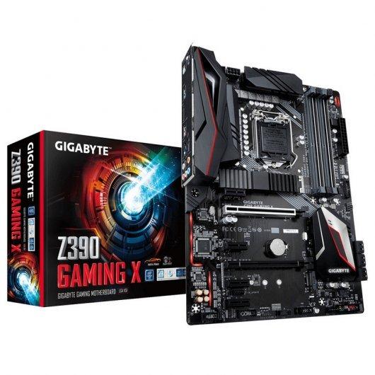 Gigabyte Z390 Gaming X Reacondicionado