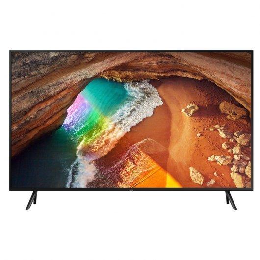 """Samsung QE49Q60RATXXC 49"""" QLED UltraHD 4K Reacondicionado y por 80€ más nueva en Mediamarkt"""