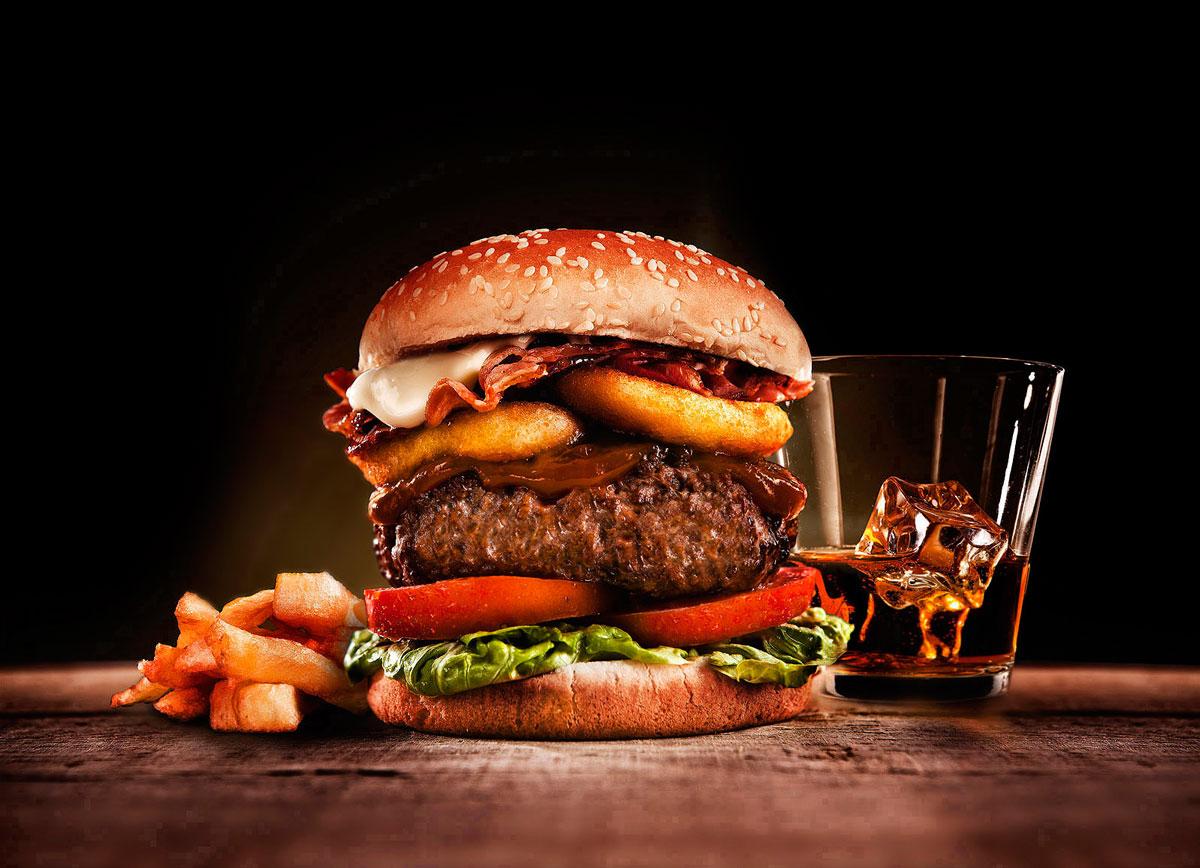 Martes 2x1 en Sancho Casual Burger