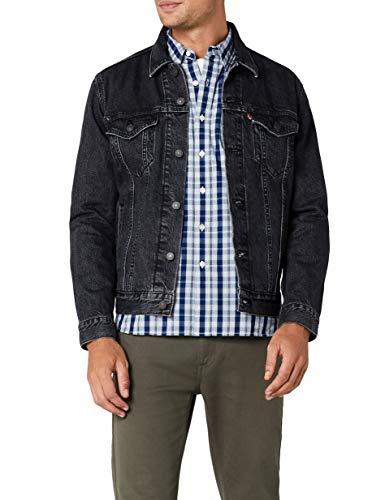 Levi's The Trucker Jacket' Chaqueta Vaquera para Hombre