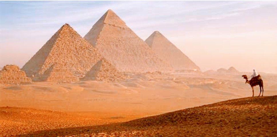 Volar a El Cairo y su nuevo museo que se inaugura en abril desde 243€ por persona.