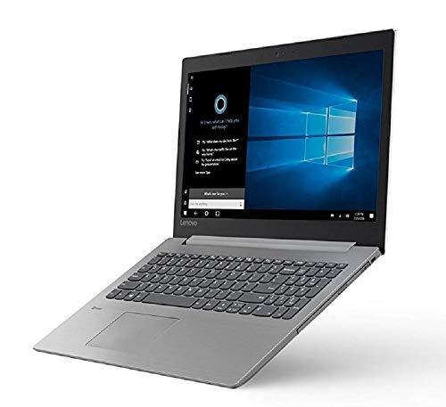 "Ordenador portátil Lenovo ideapad 330-15IKB - 15.6"" RYZEN 5 2500U, 8GB, 128GB SSD"