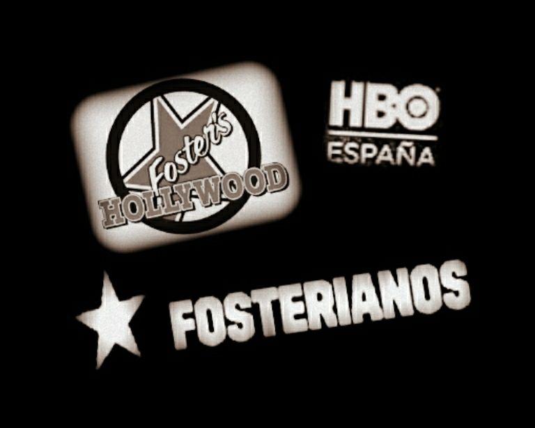 FOSTERS HOLLYWOOD  Regala 2 meses de HBO ESPAÑA