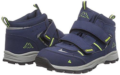 TALLA 38 - Kappa ACTION TEX T Footwear Teens - Botas unisex para niños