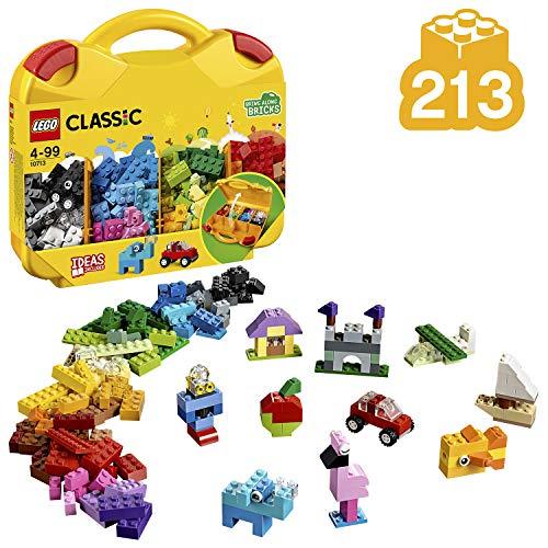 LEGO Classic - Maletín Creativo. Mínimo 2 unidades