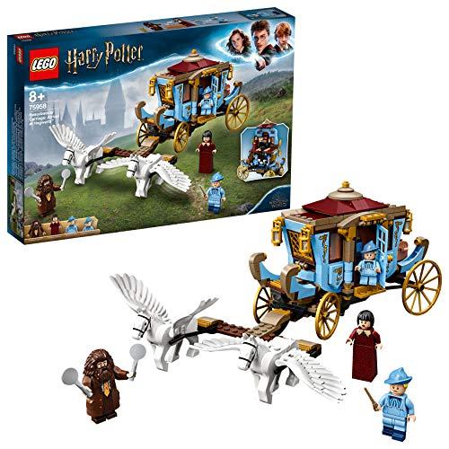 LEGO Harry Potter - Carruaje de Beauxbatons: Llegada a Hogwarts