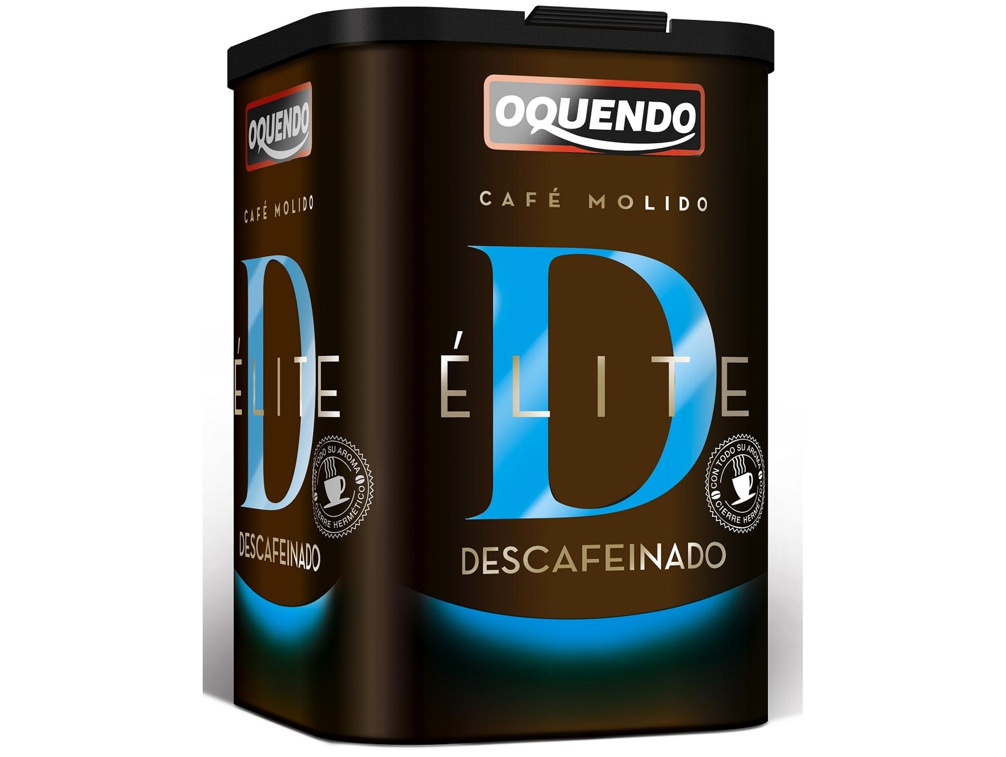 250 gr. de Café Descafeinado por 1,17€