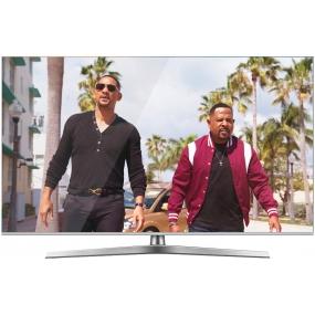 """50"""" 4K Smart TV Hisense"""