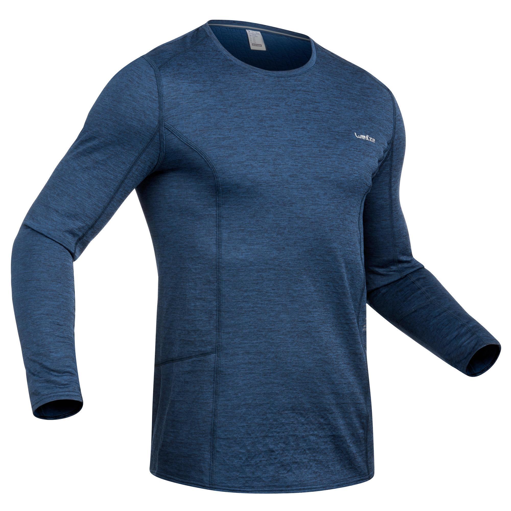 Camiseta térmica para hombre WEDZE