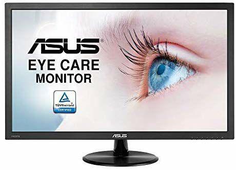 """Monitor ASUS 23.6"""" Full HD 5 ms"""