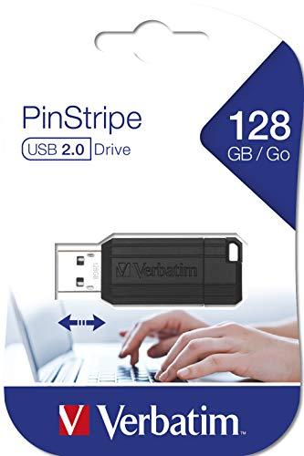 Pendrive USB 2.0 Verbatim 128 GB