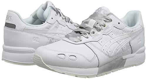 TALLAS 36, 40 y 41.5 - Asics Gel-Lyte, Zapatillas para Mujer