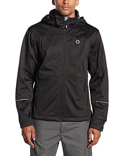 TALLA M - Gregster Softshell Jacket - Chaqueta para Hombre