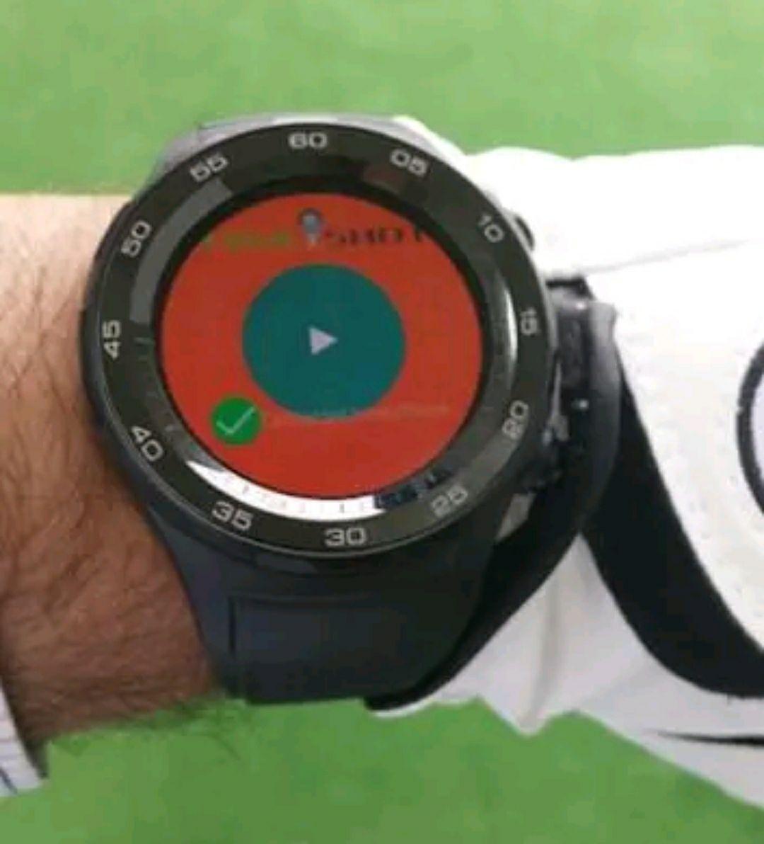 Trueshot Swing Tempo - App para el golf