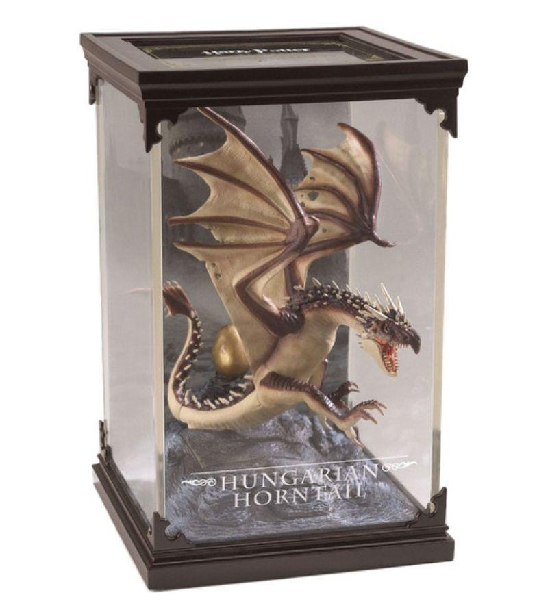 Figura Harry Potter Criatura Mágica Dragón Húngaro Fantastic Beasts