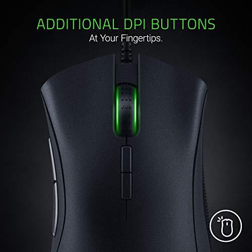 Recopilacion de ratones y teclados para PC en Amazon