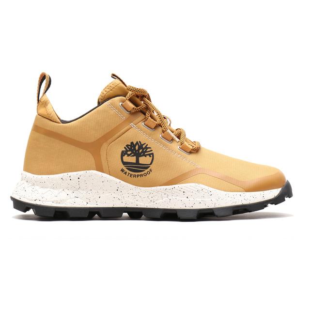 Zapatillas casual de hombre Brooklyn WP Super Ox Timberland talla 42