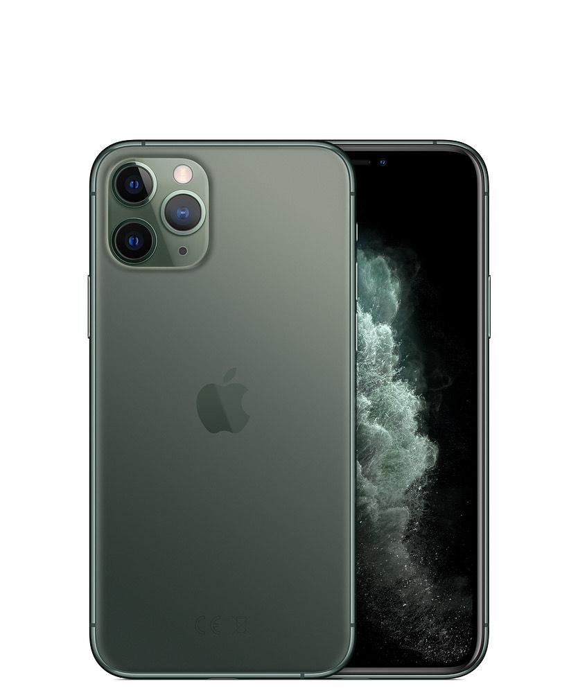 iPhone 11 Pro (512GB) en Verde Noche [Amazon]